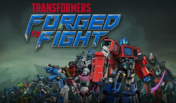 Offre « Transformers : Forged to Fight » pour possesseurs d'Honor 9