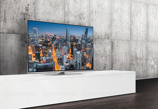 IFA 17 > TV LED Ultra HD Grundig 65VLX9681SP, une grande diagonale HDR10/HDR HLG complète la série Vision 9 Immensa
