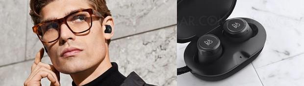 IFA 17 > B&O Play E8, nouveaux écouteurs intra‑auriculaires Bluetooth