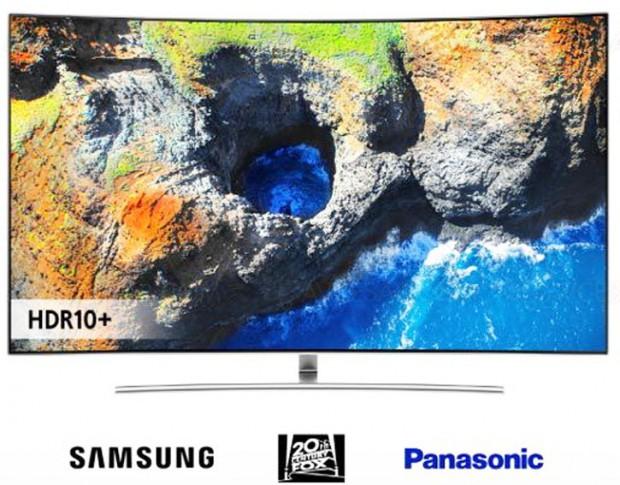 Samsung, 20th Century Fox et Panasonic partenaires pour promouvoir le HDR10+