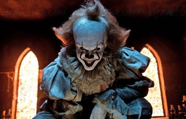 Ça : Stephen King met les clowns au chômage