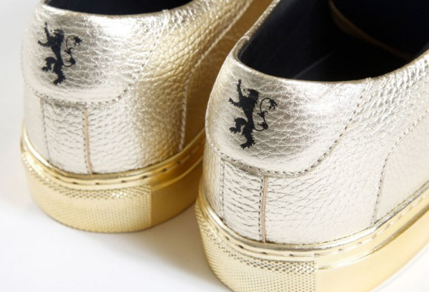 Sneakers Game of Thrones, bling-bling is coming
