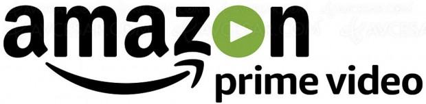 Application Amazon Prime Video disponible sur PlayStation 3 et 4