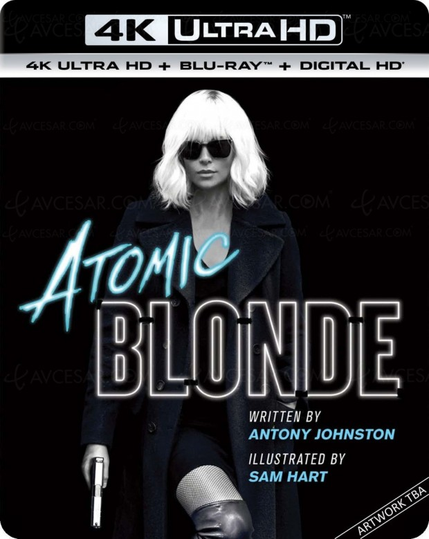 Universal confirme 4 titres 4K Ultra HD Blu-Ray en décembre