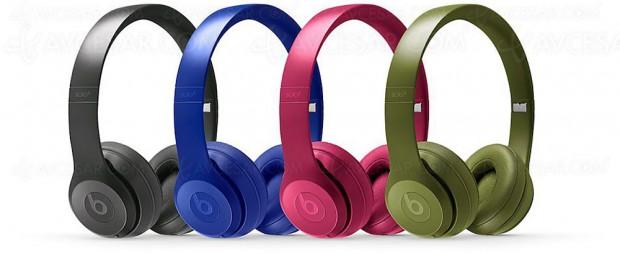 Casques et enceinte Bluetooth Beats by Dr. Dre, nouveaux coloris The Neighborhood Collection