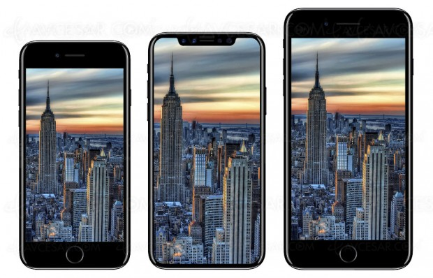 Apple, besoin urgent d'un autre fournisseur d'écrans Oled alors que Samsung augmente ses prix…