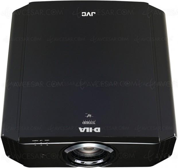 IFA 17 > JVC DLA-X9900/JVC DLA-X7900/JVC DLA-X5900 : nouvelle gamme e‑Shift 4K et HDR