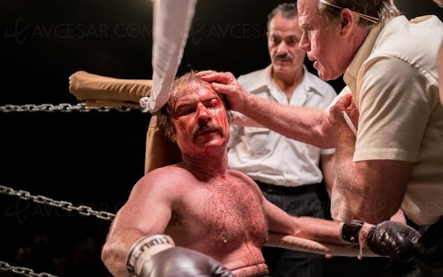 Outsider, l'histoire vraie du boxeur qui a inspiré Rocky