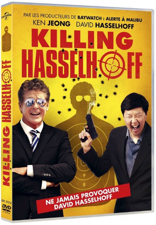 Alerte au nawak : Killing Hasselhoff débarque