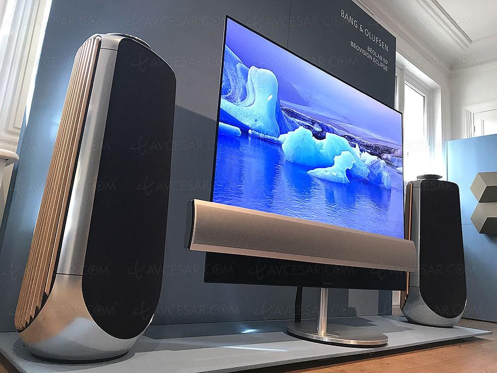 ifa 17 tv oled ultra hd bang olufsen eclipse mise jour prix indicatif. Black Bedroom Furniture Sets. Home Design Ideas