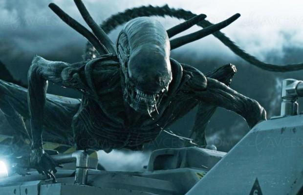 Test 4K Ultra HD Blu-Ray Alien Covenant, en ligne