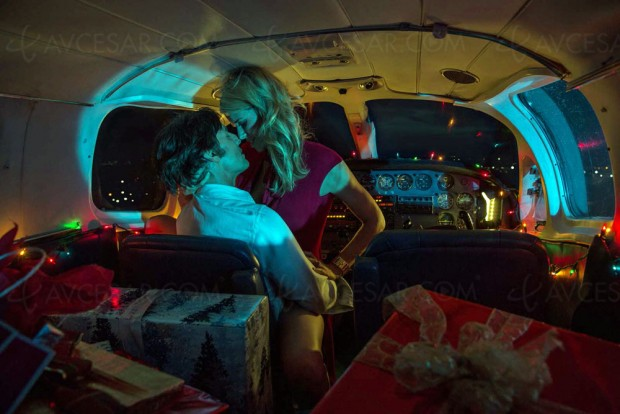 Barry Seal : American Traffic, Tom Cruise bientôt roi de la 4K