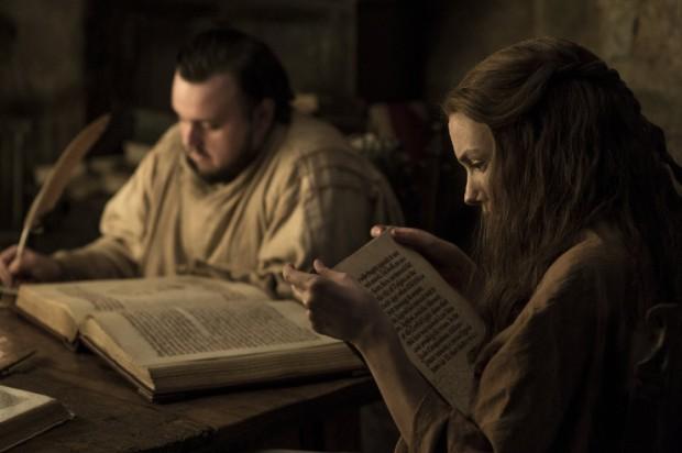 Cinquième série dérivée Game of Thrones en développement