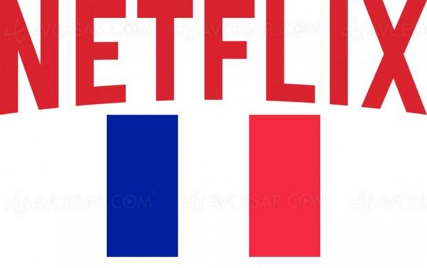 Services streaming SVOD en France, Netflix en tête