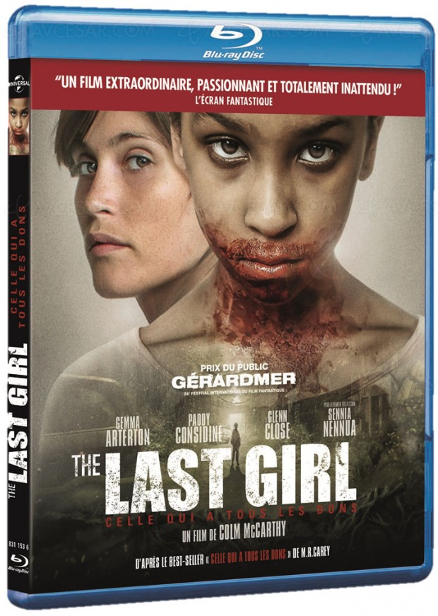 The Last Girl - Celle qui a tous les dons, un film de zombies intelligent(s) ?
