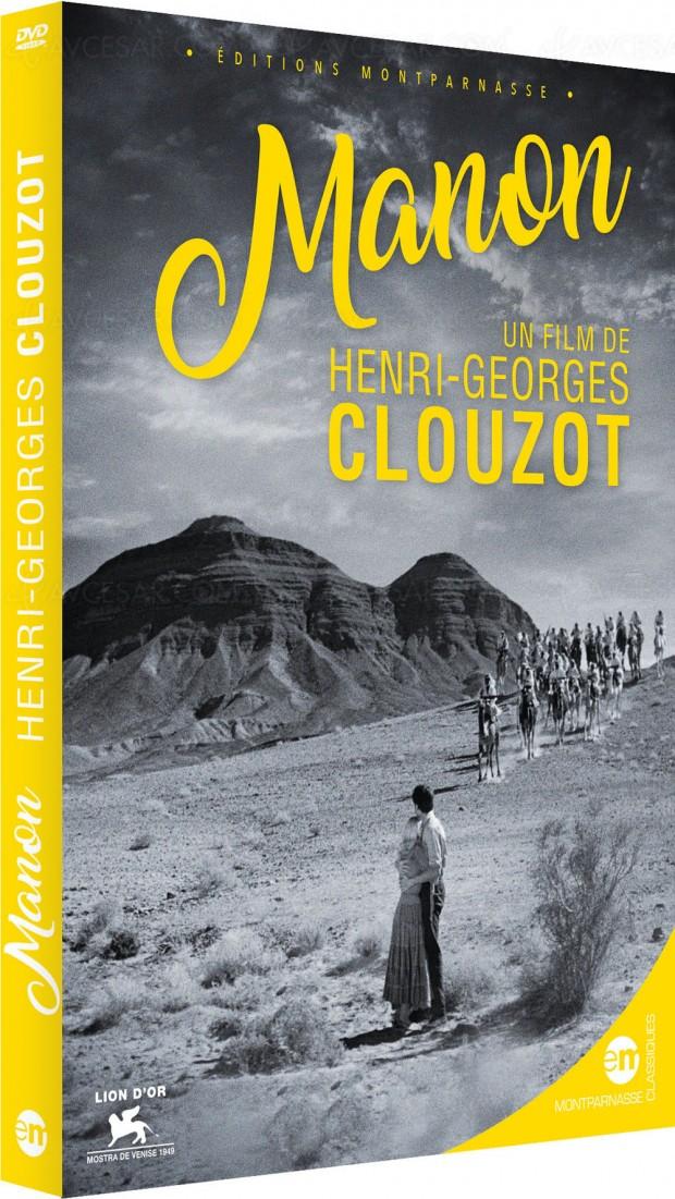 Manon, un Clouzot indispensable