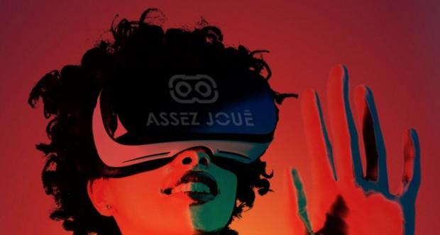 Assez Joué, gaming et réalité virtuelle à Lille