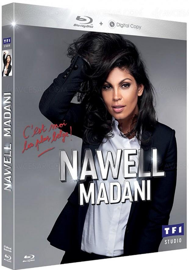Nawell Madani: c'est moi la plus Belge!
