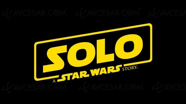 Solo: A Star Wars Story, titre officiel du film Star Wars Han Solo