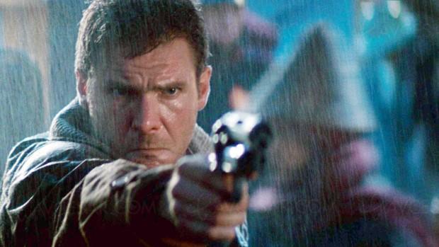 Test 4K Ultra HD Blu-Ray Blade Runner, en ligne