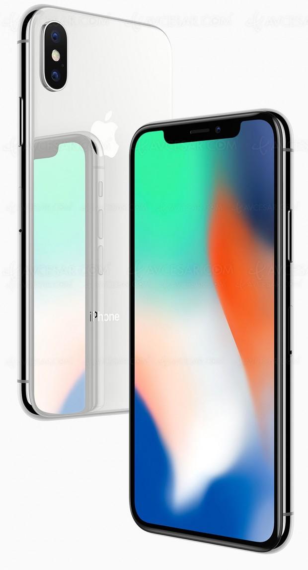 Ventes iPhone 8 décevantes et réduction de la production de 50% dès novembre ? Bonne ou mauvaise nouvelle pour Apple ?