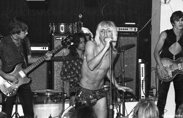 Gimme Danger : l'histoire des Stooges racontée par Jim Jarmusch