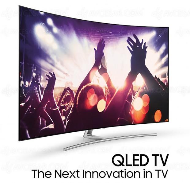 Samsung toujours leader sur le segment des TV Premium ? On dirait bien, même si LG et Sony s'invitent à la fête