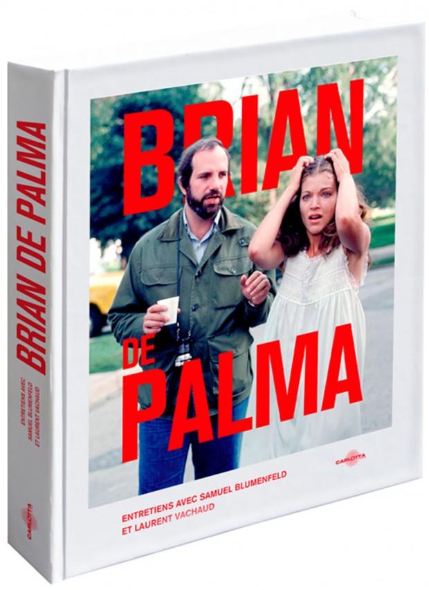 Coffret 6 DVD De Palma : la vie de Brian