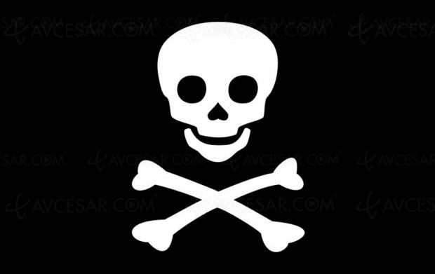 Le piratage coûte des milliards aux plateformes de streaming vidéo, 52 milliards de dollars estimés en 6 ans