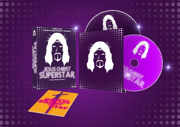 Jésus Christ Superstar, le musical de 1973 en version restaurée HD