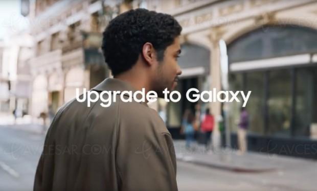Pour son dixième anniversaire, Samsung se moque de l'iPhone en vidéo