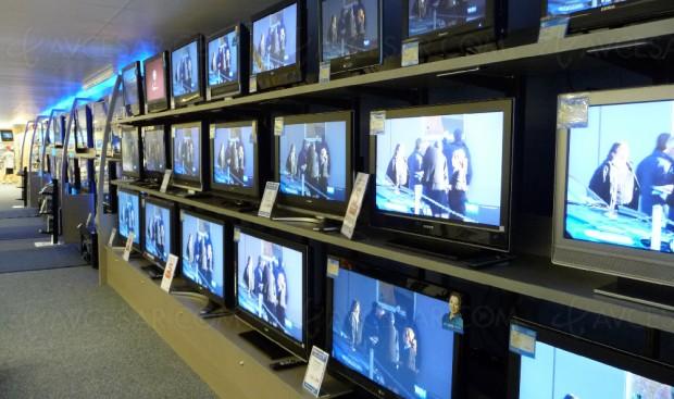 Les Américains visionnent deux écrans à la fois, le TV et un périphérique mobile