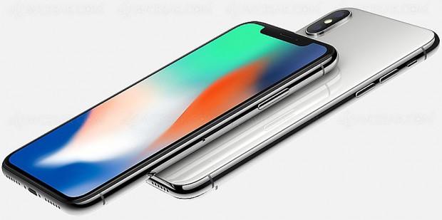 Deux iPhone Oled en préparation pour 2018 ?