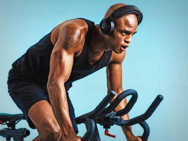 Halo Sport, casque audio stimulateur de cerveau pour mise en phase de « plasticité neuronale »
