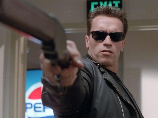 Test 4K Ultra HD Blu-Ray Terminator 2
