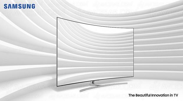 Samsung dépose les termes « Q Contrast Elite » et « Direct Full Array Elite », signes d'une gamme TV 2018 avec des modèles Full LED Local Dimming aux contrastes améliorés