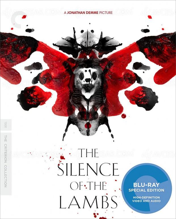 Le silence des agneaux, nouvelle édition US restaurée en 4K