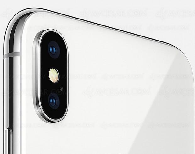 iPhone X dans le Top 25 des inventions de l'année