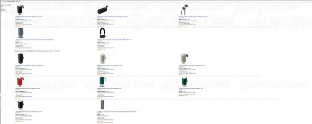 Black Friday Week Amazon, enceintes réseau et casque Libratone de -20% à -36%