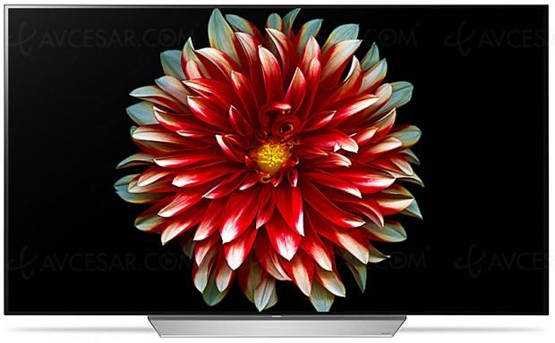 Black Friday, TV Oled LG 55C7V à 1 633 €, soit 28% de remise supplémentaire sur l'offre de remboursement LG !