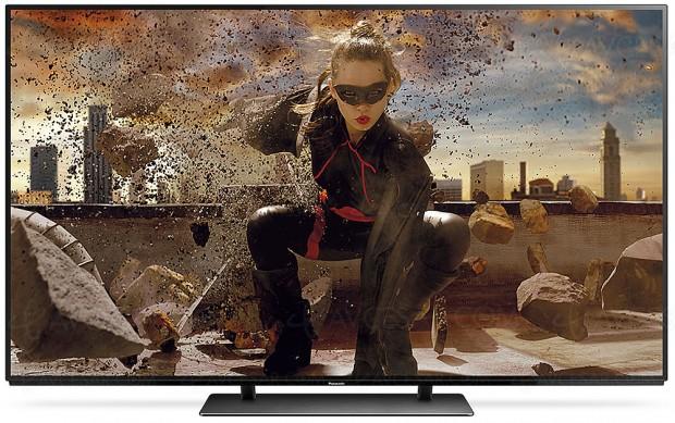 Test TV Oled Ultra HD Panasonic TX‑65EZ950, en ligne