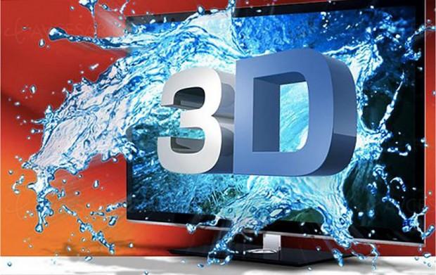 L'année 2018 dira‑t‑elle adieu au Blu‑Ray 3D ?