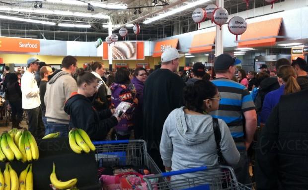 Record d'achats en ligne pour le Black Friday…