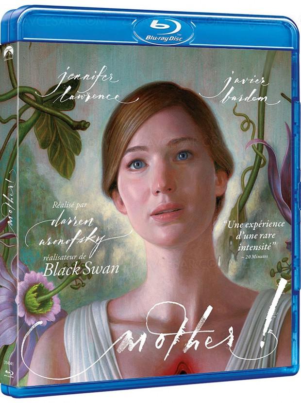 Mother ! Un thriller domestique signé Darren Aronofsky