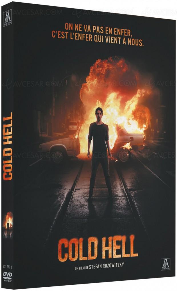 Cold Hell, le thriller venu d'Autriche