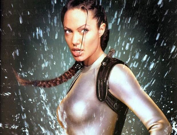 Lara Croft Tomb Raider de nouveau dans l'actu : 4K Ultra HD Blu‑Ray + reboot ciné avec Alicia Vikander