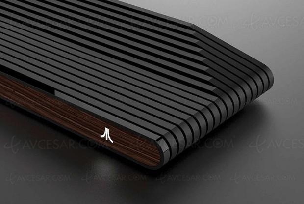 AtariBox en pré-commande le 14 décembre