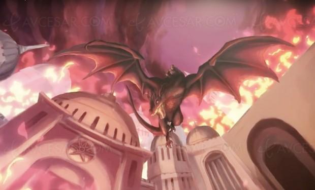 Historique de Game of Thrones : avènement et chute des dragons (vidéo)