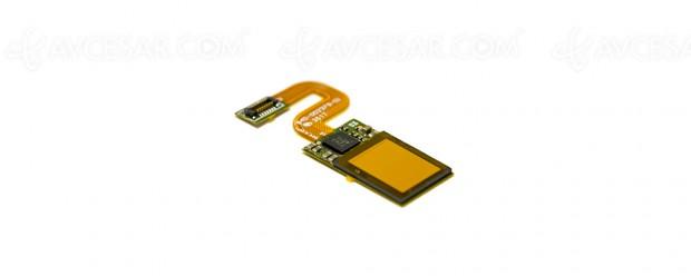 Capteur d'empreinte intégré à l'écran smartphone, pour bientôt !