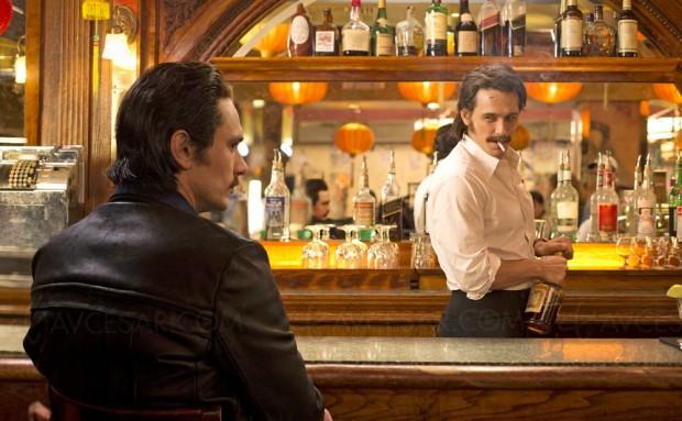 The Deuces, James Franco dans un double rôle olé-olé pour HBO